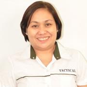 COMPTROLLERTellie Aguilar