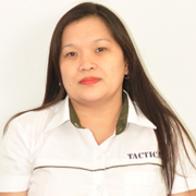 PAYROLL OFFICERLiza Sesante