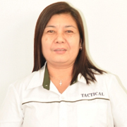 STAFF DIRECTOR - ADMINMarylou Cagang